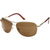 Suncloud Optics Reader Adult Aviator Polarized Sunglasses