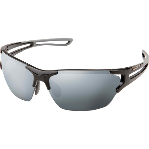 Suncloud Optics Cutback Adult Sports Polarized Sunglasses  New - Without Tags