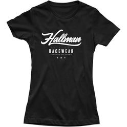 Thor MX Hallman Original Women's Short-Sleeve Shirts