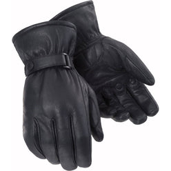 Tour Master Custom Midweight Men's Cruiser Gloves