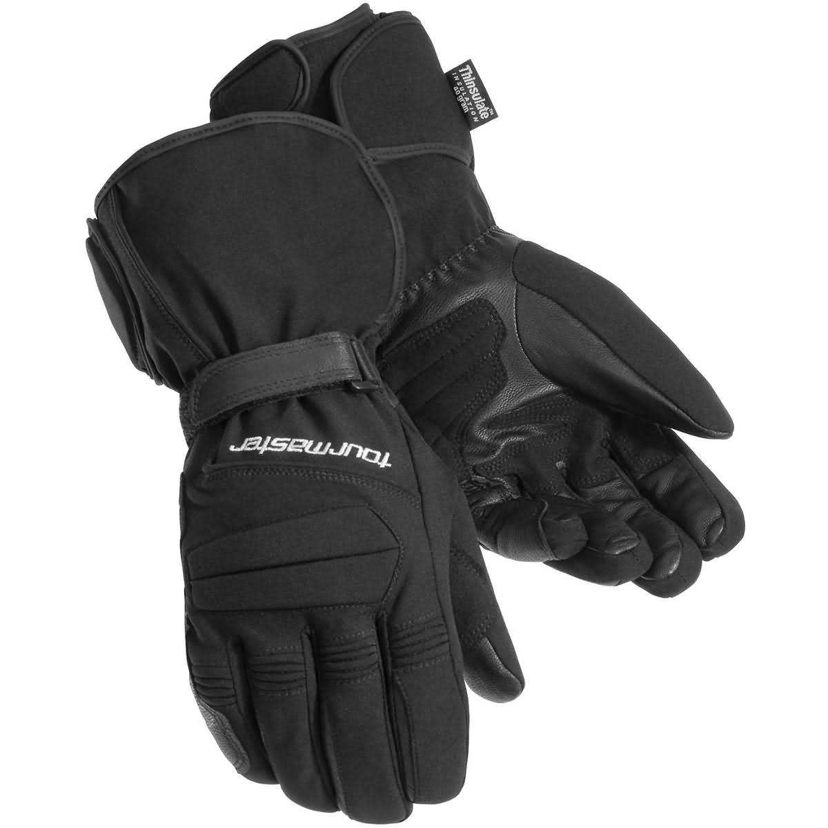 Tour Master Synergy 2.0 Heated Men's Snow Gloves-8430