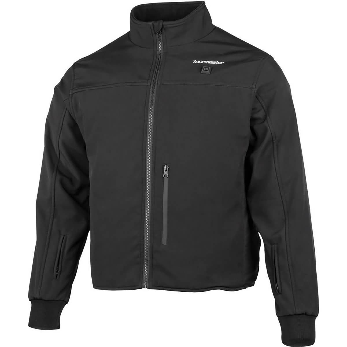 Tour Master Synergy Pro-Plus 12V Heated Men's Snow Jackets-8761