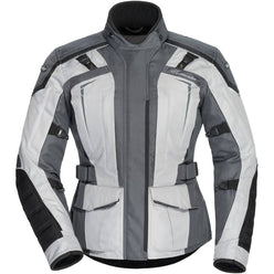 Tour Master Transition Series 5 Women's Street Jackets (USED LIKE NEW / LAST CALL SALE)