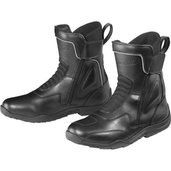 Tour Master Flex WP Men's Street Boots (NEW - MISSING TAGS)