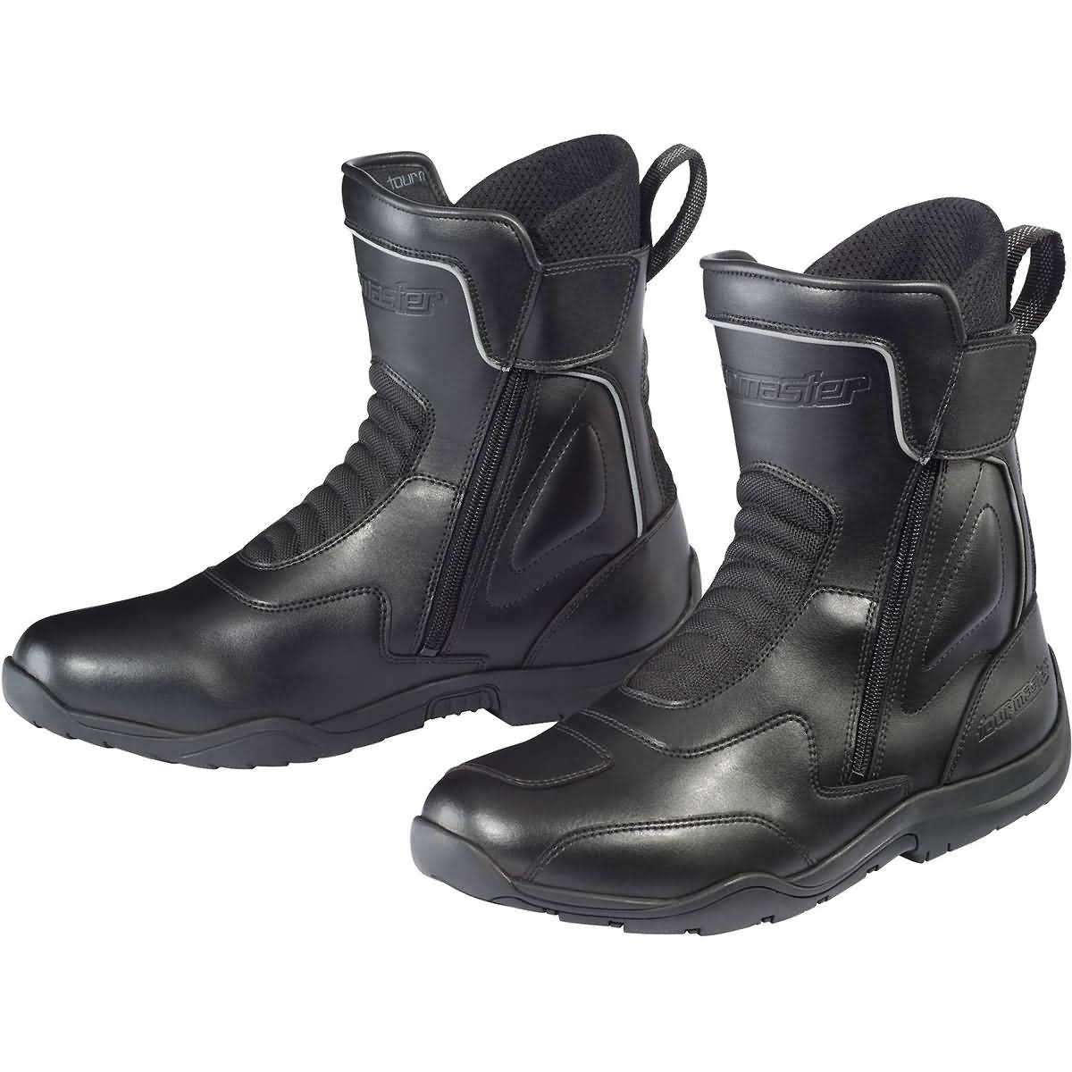 Tour Master Flex WP Men's Street Boots-8615