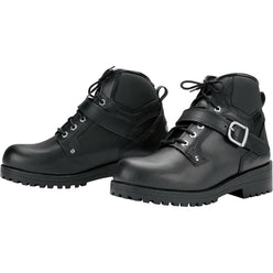 Tour Master Nomad 2.0 WP Men's Street Boots (USED LIKE NEW)