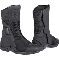Tour Master Solution Air V2 Men's Street Boots (NEW)