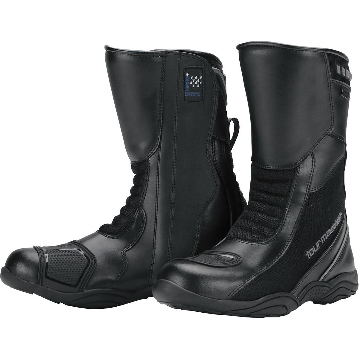 Tour Master Solution Air WP Women's Street Boots-8605