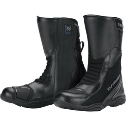 Tour Master Solution Air WP Women's Street Boots (BRAND NEW)