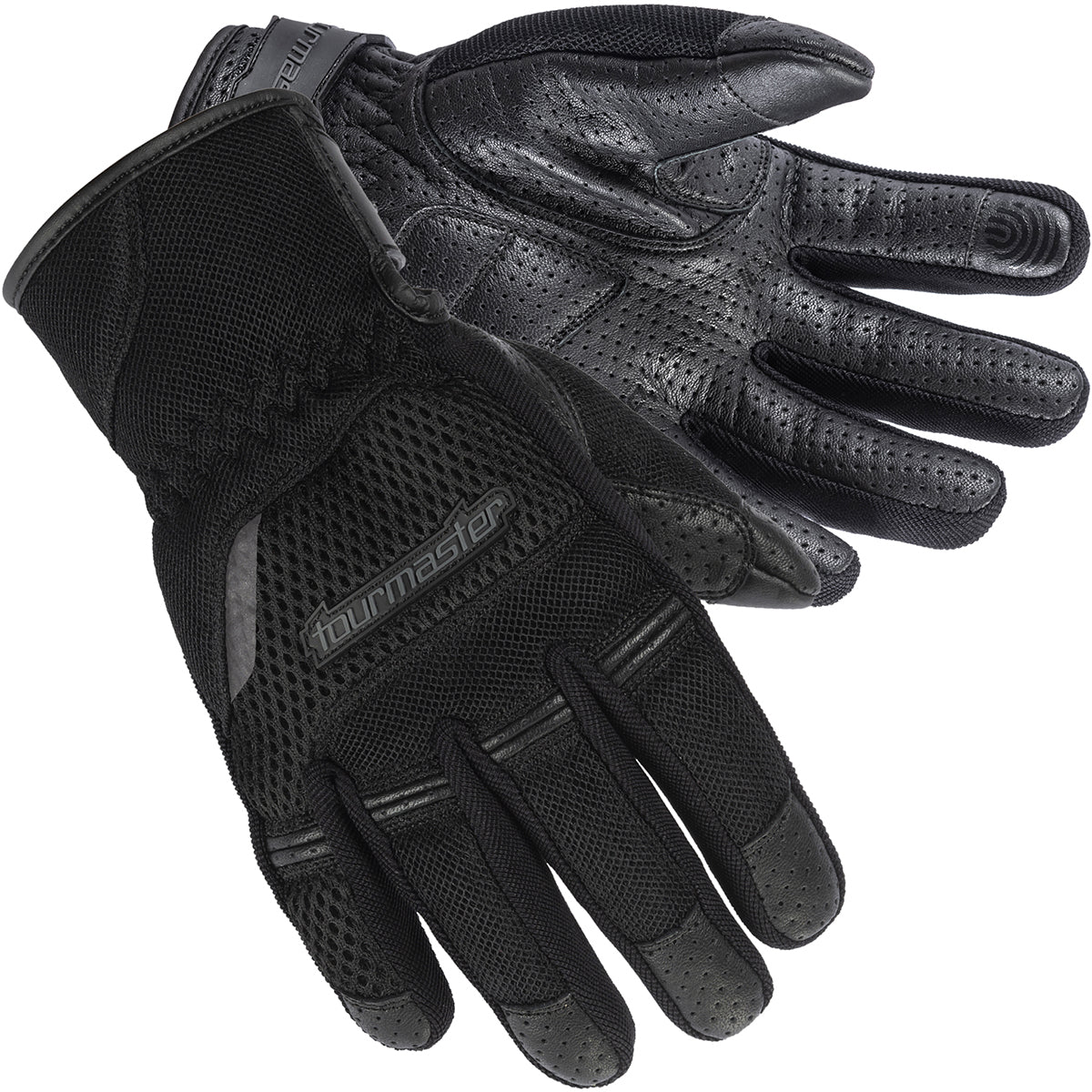 Tour Master Dri Mesh Men's Street Gloves-8416