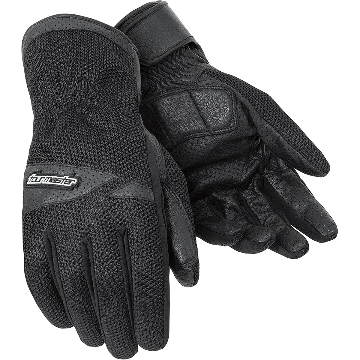 Tour Master Drimesh Women's Street Gloves-8416