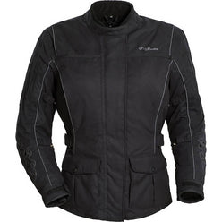 Tour Master Motive Women's Street Jackets (USED LIKE NEW / LAST CALL SALE)