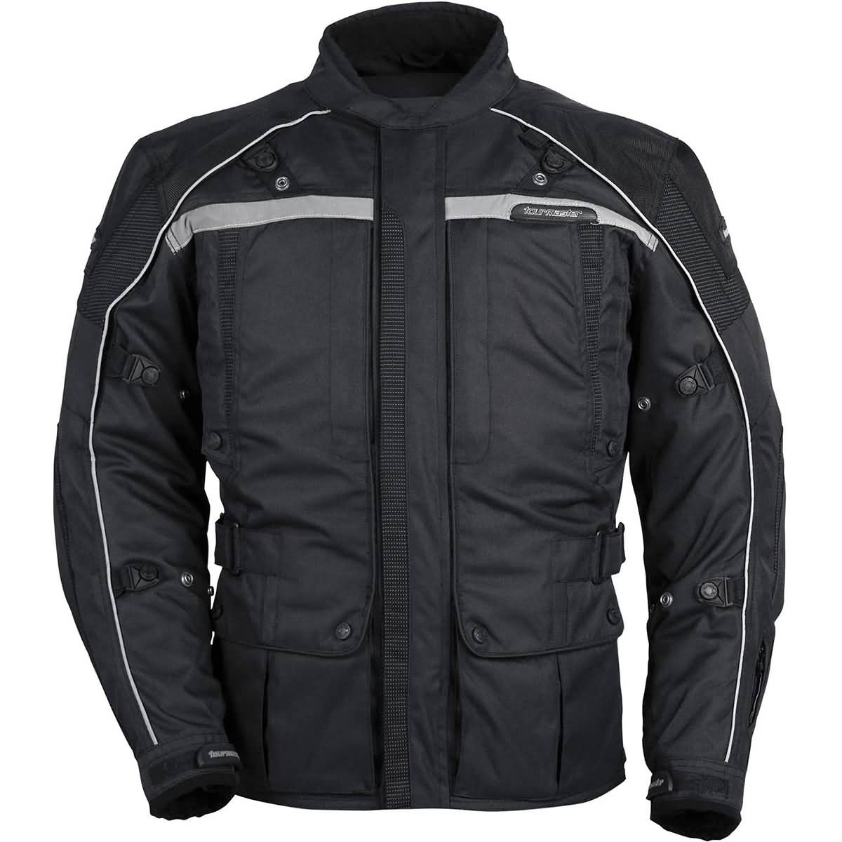 Tour Master Transition 3 Men's Street Jackets-8777