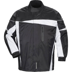 Tour Master Defender 2.0 Two-Piece Men's Street Rain Suits