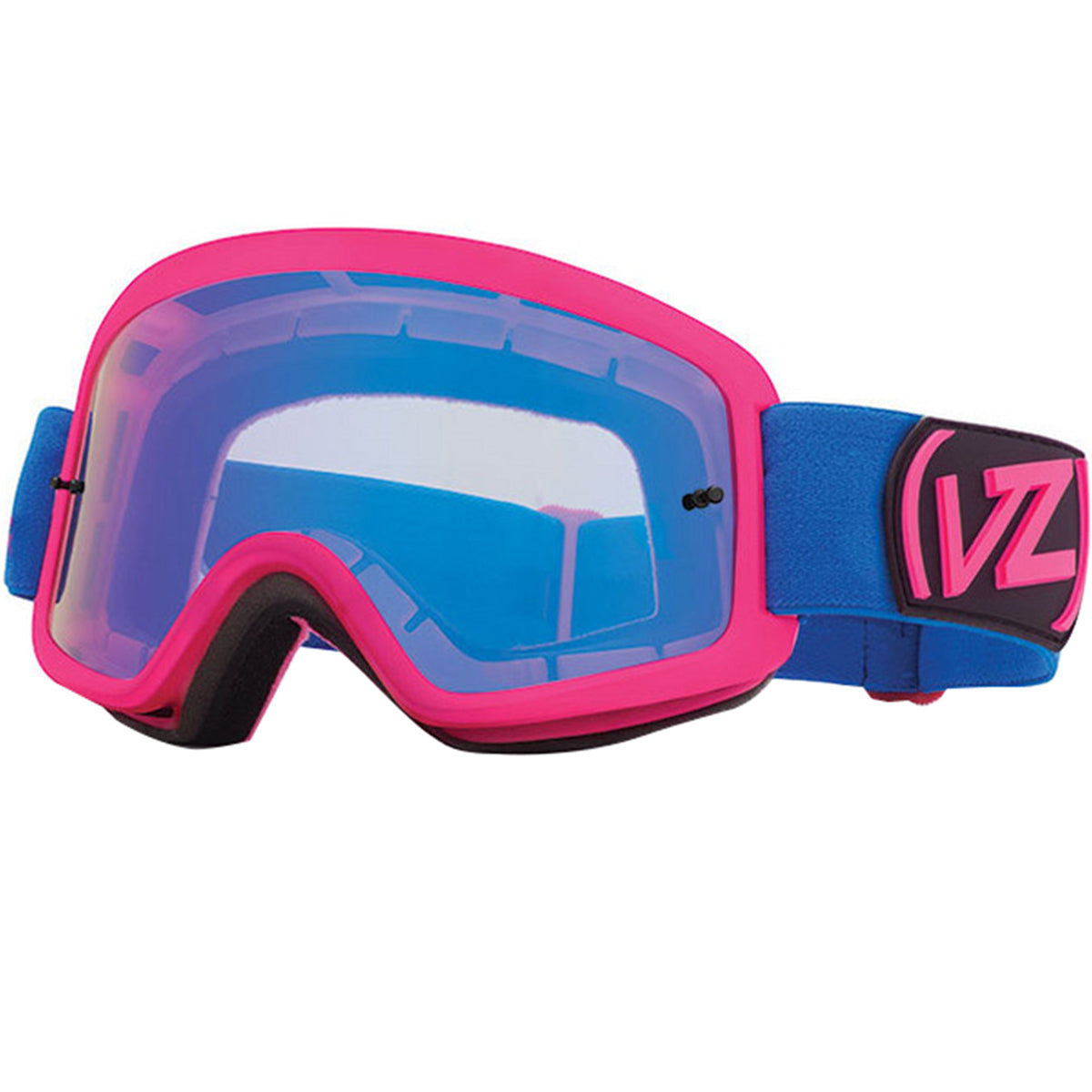 VonZipper Beefy Mens Adult Off-Road Goggles-MCGG3BFX