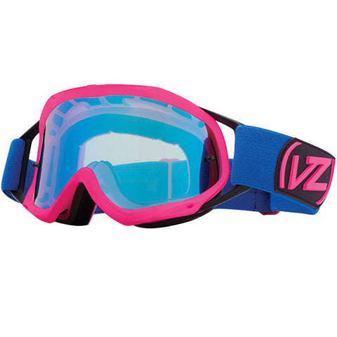VonZipper Bushwick XT Adult Off-Road Goggles