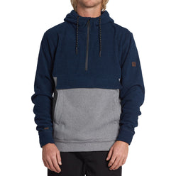 Billabong Boundary Men's Hoody Pullover Sweatshirts (USED LIKE NEW / LAST CALL SALE)