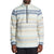 Billabong Boundary Mock Lite Polar Men's Sweater Sweatshirts (USED LIKE NEW / LAST CALL SALE)