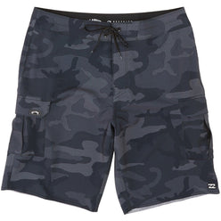 Billabong Combat Bottle Opener Pro Men's Boardshort Shorts (USED LIKE NEW / LAST CALL SALE)