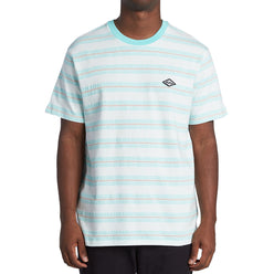 Billabong Combers Striped Men's Short-Sleeve Shirts (BRAND NEW)