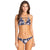 Billabong Flow On By High Neck Women's Top Swimwear (BRAND NEW)