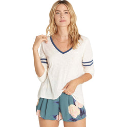 Billabong Get Back Women's Top Shirts (USED LIKE NEW / LAST CALL SALE)