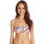 Billabong Juniors Geo Harmony Rio Women's Top Swimwear (BRAND NEW)