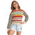 Billabong On The Horizon Youth Girls Sweater Sweatshirts (USED LIKE NEW / LAST CALL SALE)