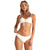 Billabong Onyx Wave Lace Tri Women's Top Swimwear (USED LIKE NEW / LAST CALL SALE)