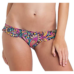 Billabong Parkside Paisley Tro Women's Bottom Swimwear (BRAND NEW)