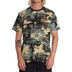 Billabong Pipe Camo Men's Short-Sleeve Shirts (BRAND NEW)