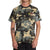 Billabong Pipe Camo Men's Short-Sleeve Shirts (USED LIKE NEW / LAST CALL SALE)