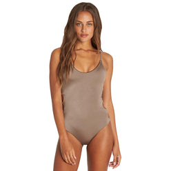 Billabong Sol Searcher Women's One Piece Swimwear (USED LIKE NEW / LAST CALL SALE)
