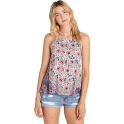 Billabong Stick Around Women's Tank Shirts (USED LIKE NEW / LAST CALL SALE)