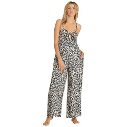 Billabong Twist N Shout Jumper Women's Rompers (BRAND NEW)