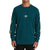 Billabong Vortex Men's Long-Sleeve Shirts (USED LIKE NEW / LAST CALL SALE)