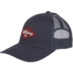 Billabong Walled Men's Trucker Adjustable Hats (USED LIKE NEW / LAST CALL SALE)