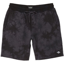 Billabong Wave Washed Men's Sweatshort Shorts (USED LIKE NEW / LAST CALL SALE)