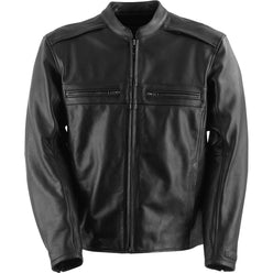 Black Brand Fahrenheit Kooltek Men's Cruiser Jackets