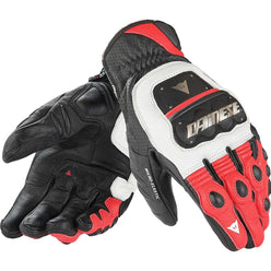 Dainese 4 Stroke EVO Adult Street Gloves (BRAND NEW)