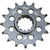 Driven Racing 1013-520-16T Front Sprocket - Motorcycle Tool Accessories