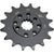 Driven Racing 2290-520-16T Front Sprocket - Motorcycle Tool Accessories