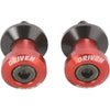 Driven Racing 8mm D-Axis Spools - Motorcycle Tool Accessories