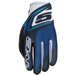Five MX Practice Adult Off-Road Gloves (BRAND NEW)