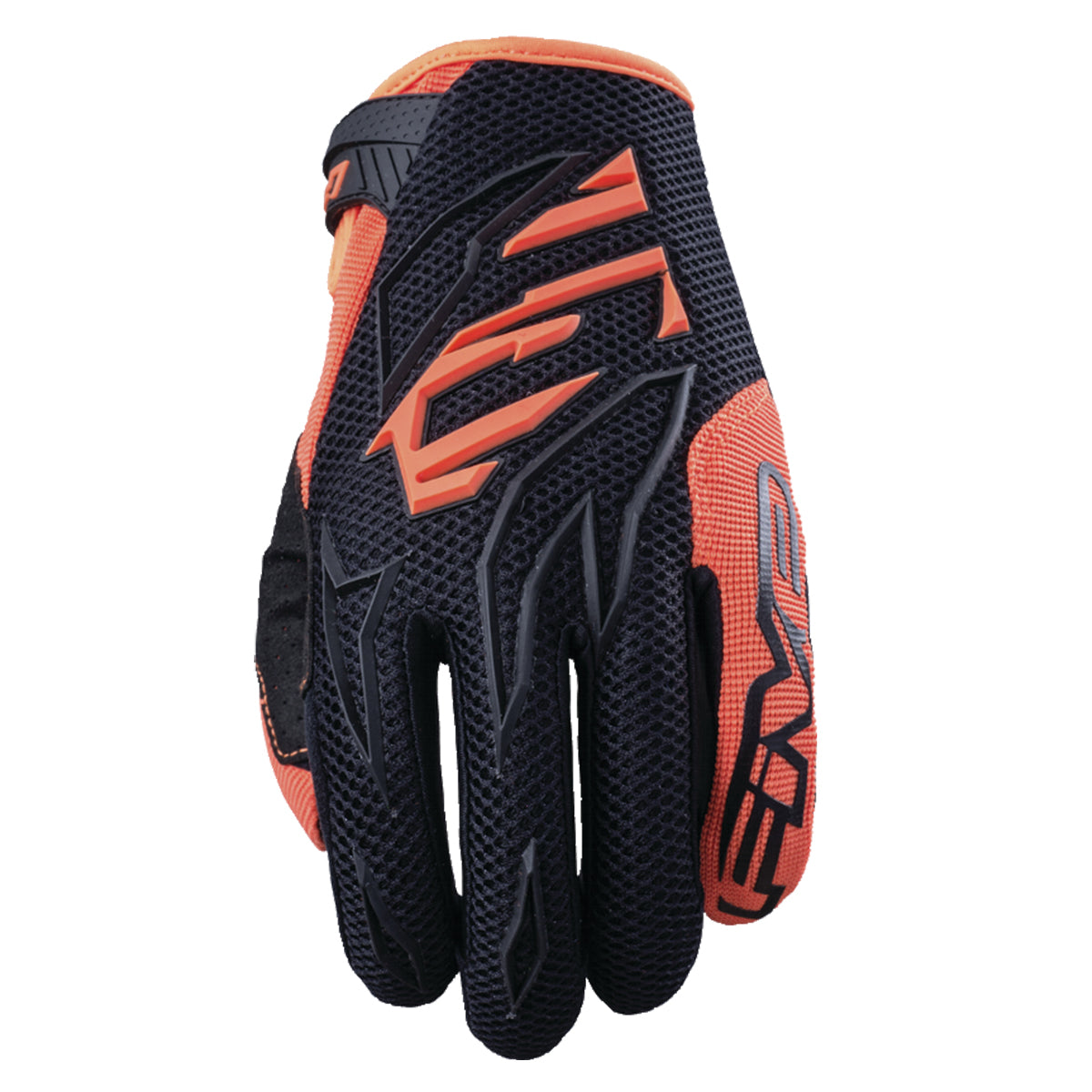 Five MXF3 Adult Off-Road Gloves-555