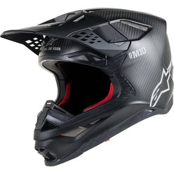 Alpinestars Supertech M10 Solid Adult Off-Road Helmets