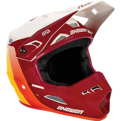 Answer Racing AR3 Pace Adult Off-Road Helmets