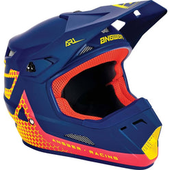Answer Racing AR1 Charge Youth Off-Road Helmets
