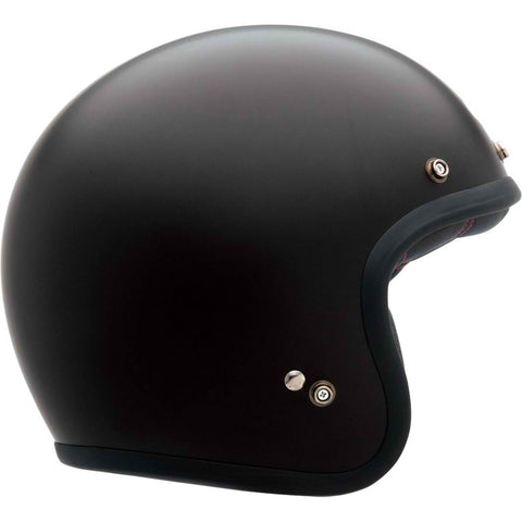 Bell Solid Custom 500 Touring Motorcycle Unisex Cruiser Helmets