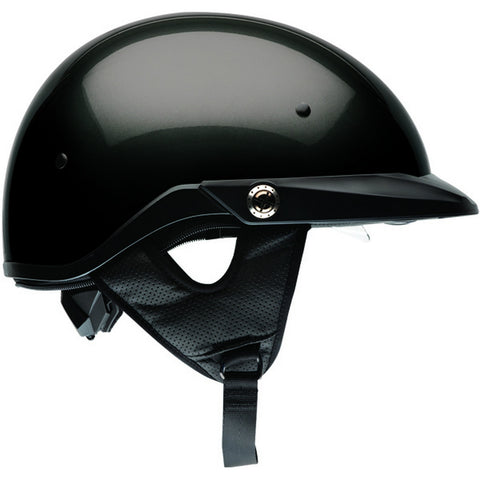 Bell Solid Pit Boss Harley Motorcycle Unisex Cruiser Helmets